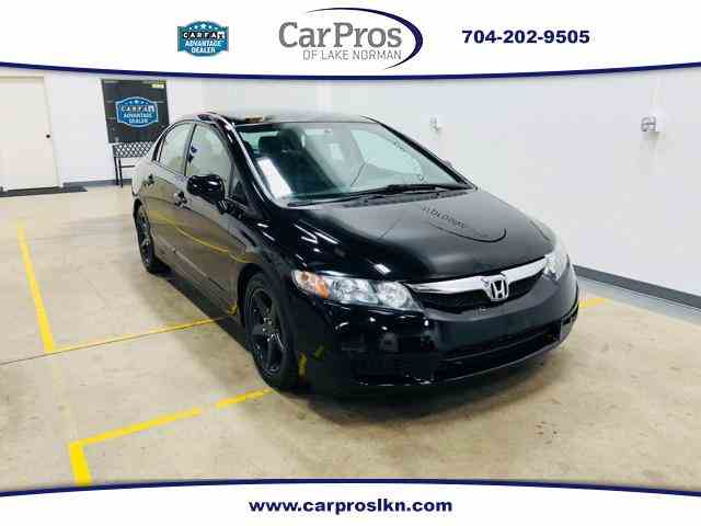 Picture of '11 Civic - MMZB