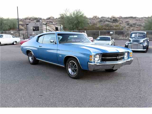 Picture of '71 Chevelle - MMZY