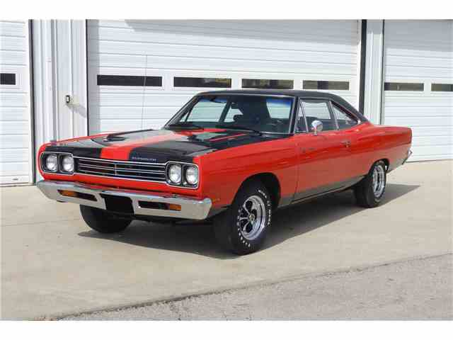 Picture of '69 Road Runner - MIO0