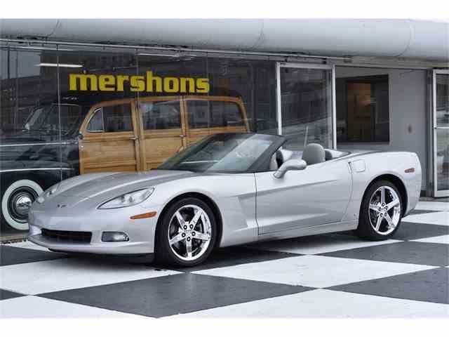 Picture of '06 Corvette - MN08