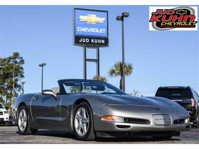 Picture of '99 Corvette - MN0E