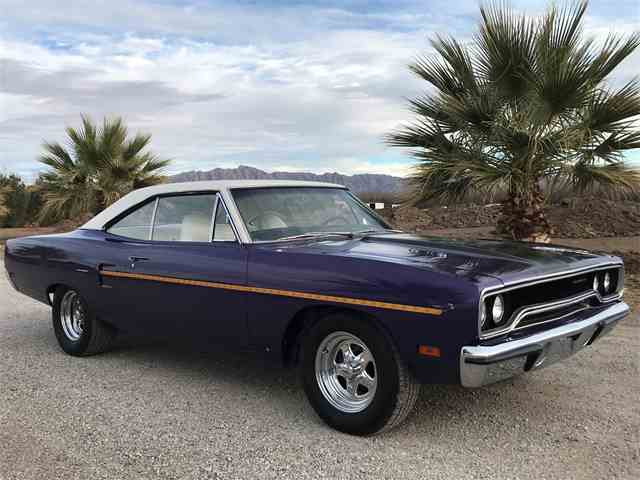 Picture of '70 Road Runner - MN0J