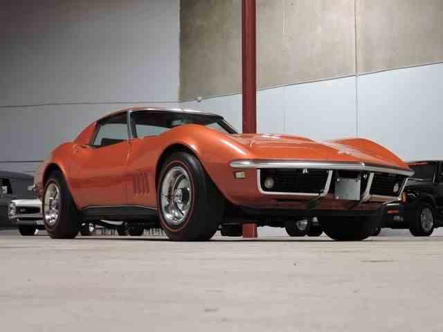 Picture of '68 Corvette - MN0R