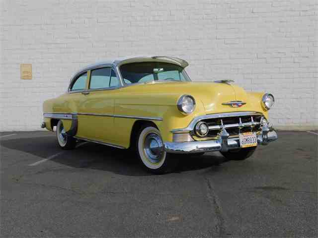 Picture of '53 Bel Air - MN1B