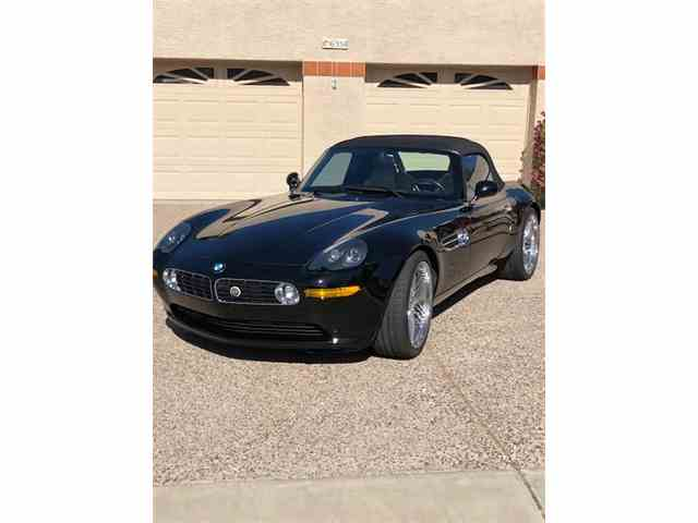 Picture of 2003 Z8 located in Arizona - $210,000.00 Offered by a Private Seller - MN1E