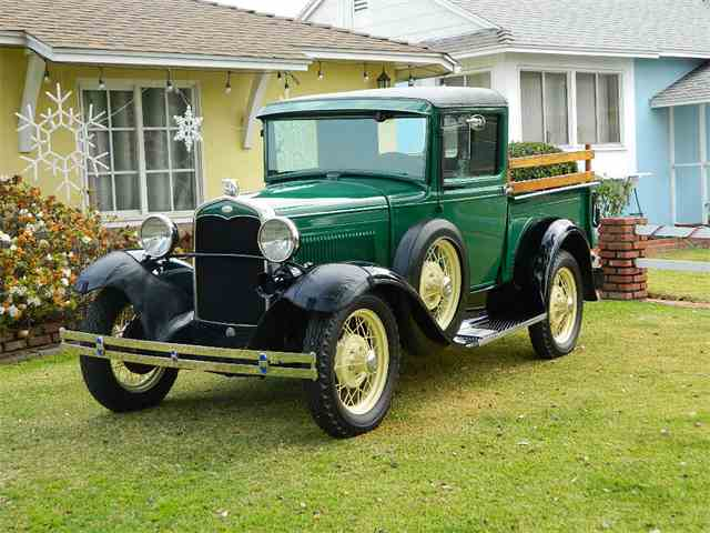 Picture of '31 Model A - MN1J