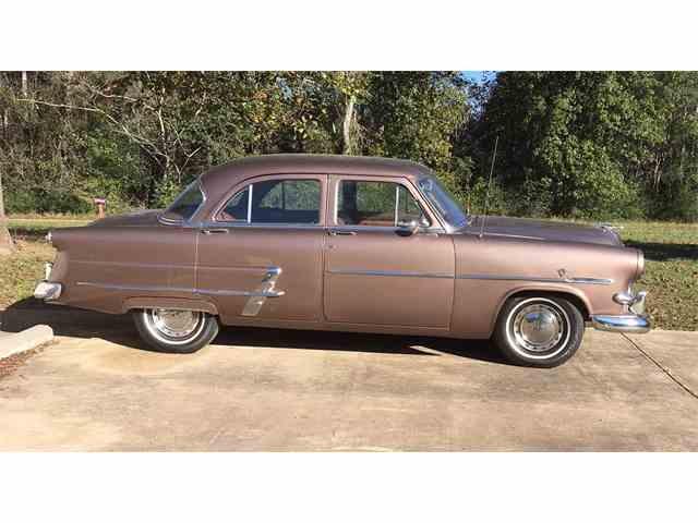 Picture of Classic '53 Customline - $18,500.00 - MN1M