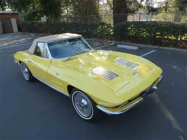 Picture of Classic 1963 Corvette - $61,995.00 - MN1N