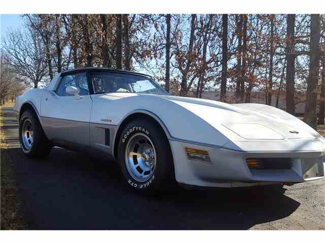 Picture of '82 Corvette - MN1P