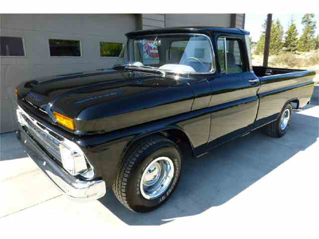 Picture of '63 C/K 10 - MN1R