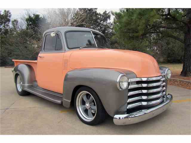 Picture of '53 1 Ton Pickup - MN1W