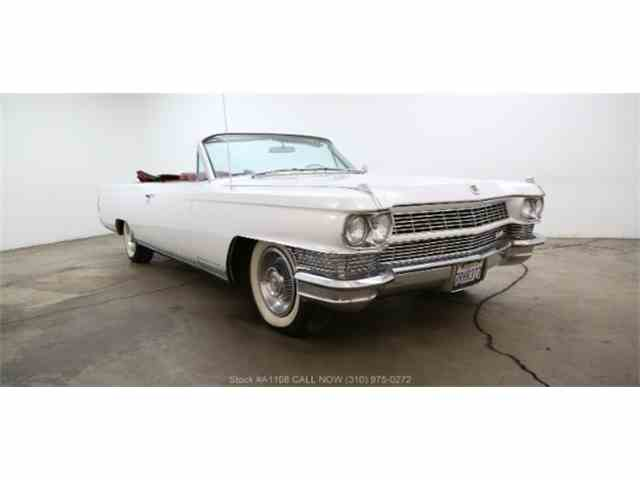 Picture of '64 Eldorado Biarritz - MN23