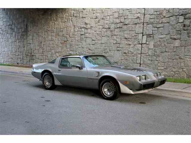 Picture of '79 Firebird Trans Am - MN2O
