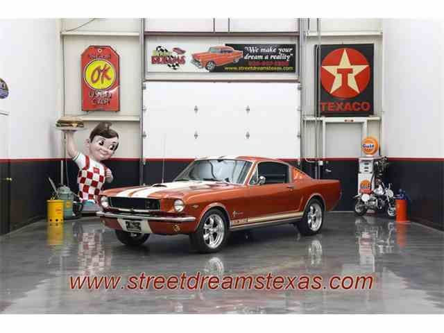 Picture of '65 Mustang - MN2P