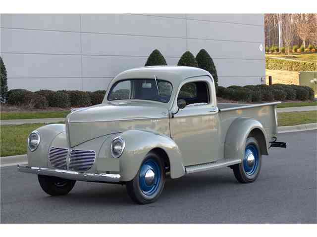 Picture of '40 2-Dr Coupe - MIOA