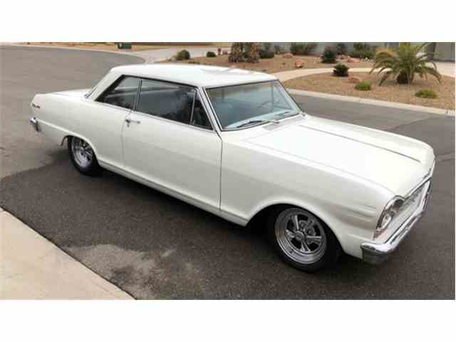 Picture of '63 Nova SS - MN35