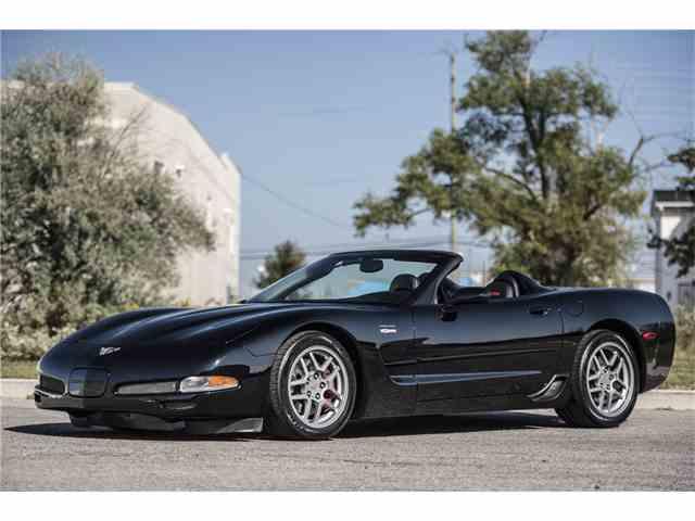 Picture of '03 Corvette - MIOC