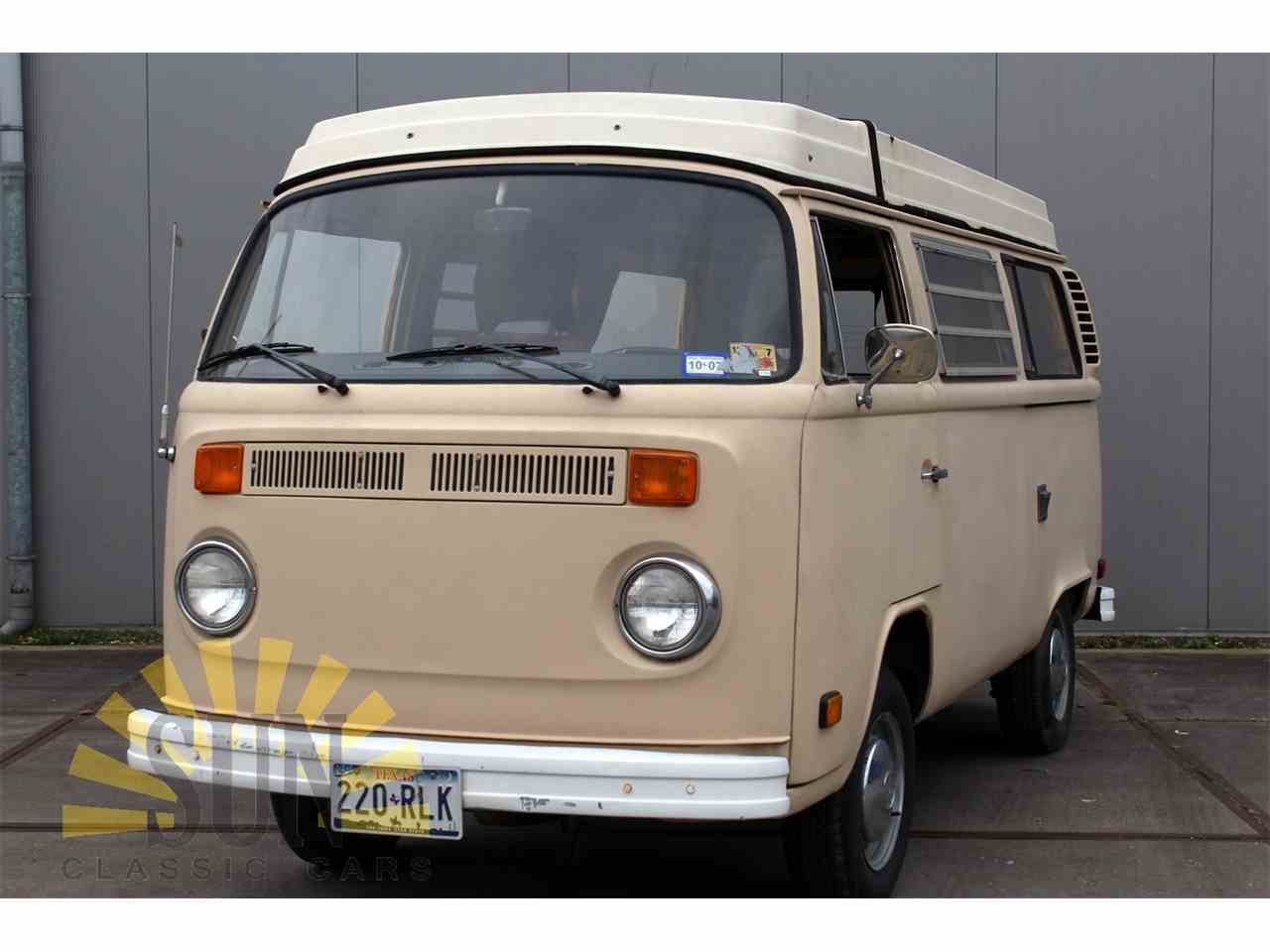 Large Picture of '77 Bus - MN3P