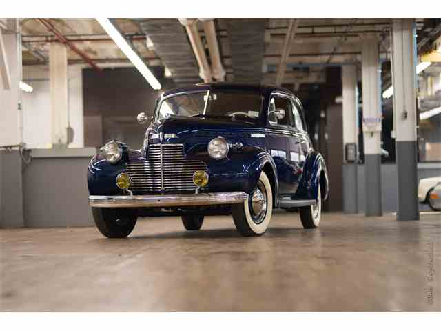 Picture of '40 Master - MN45