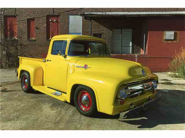 Picture of '56 F100 - MIOH