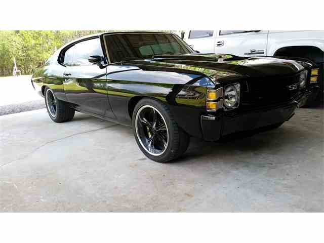 Picture of '71 Chevelle - MN5A
