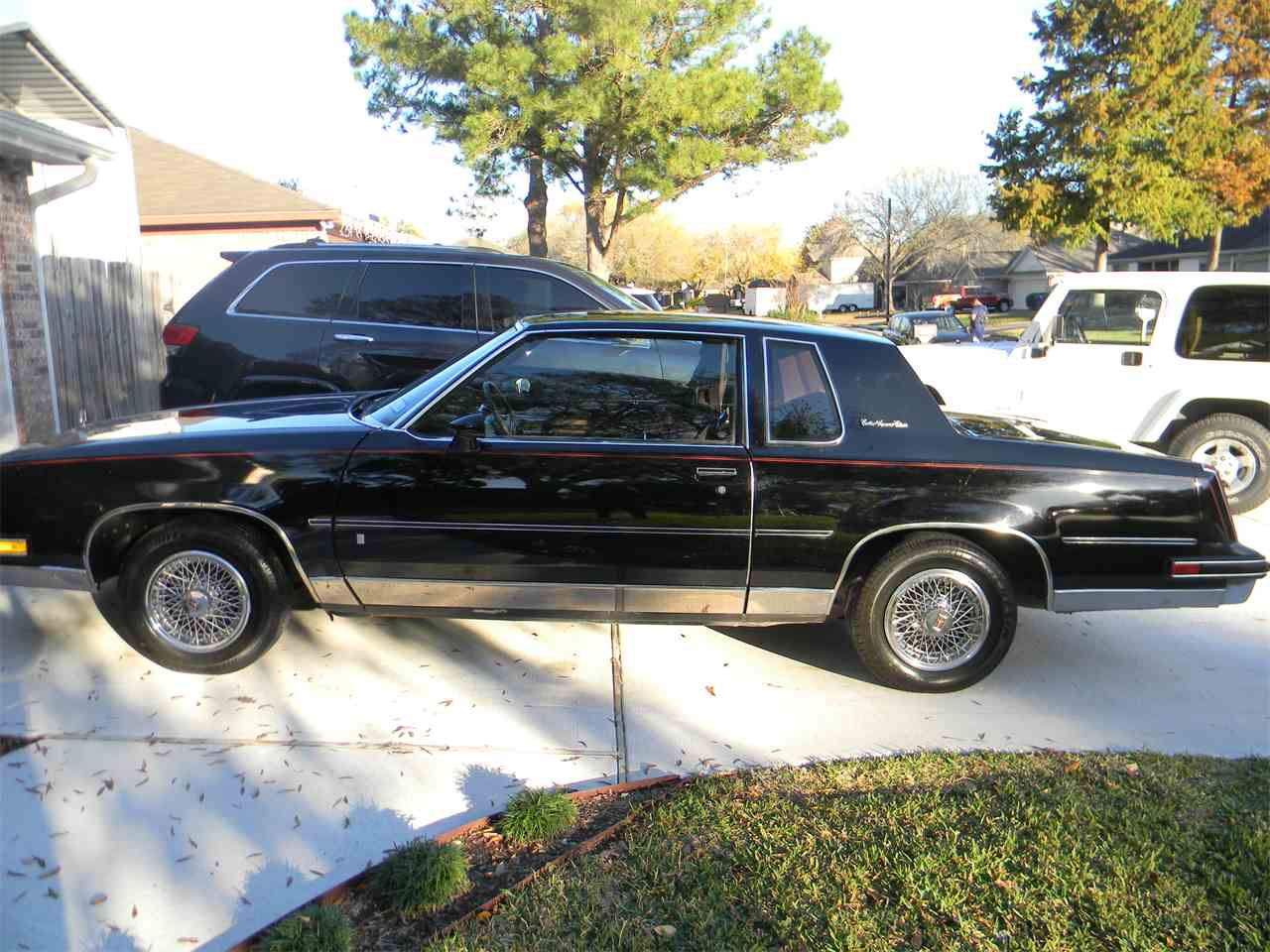 Classic Oldsmobile for Sale on ClassicCars.com