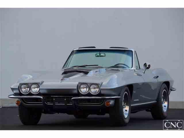 Picture of '67 Corvette - MN69