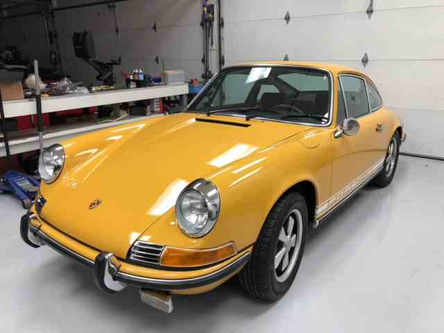 Picture of '69 911 - MN6O