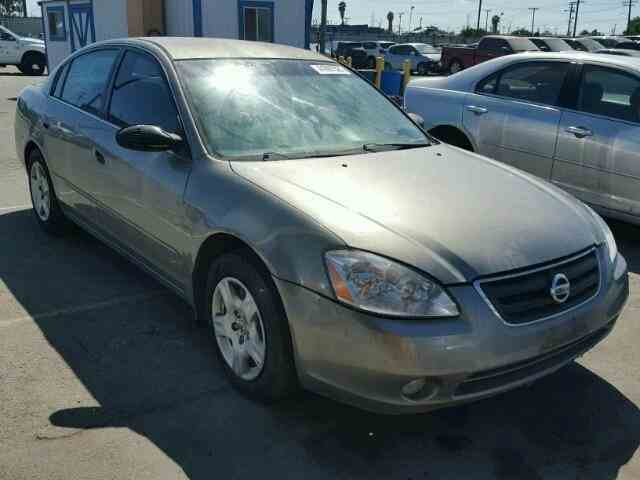 Picture of '03 Nissan Altima - $2,999.00 Offered by WDC Global Exports - MN70