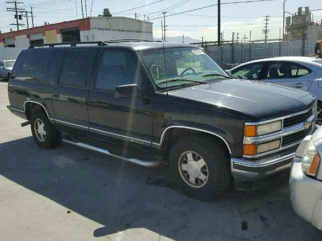Picture of '99 Suburban - MN71
