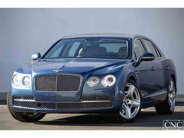 Picture of '14 Continental Flying Spur - MN75