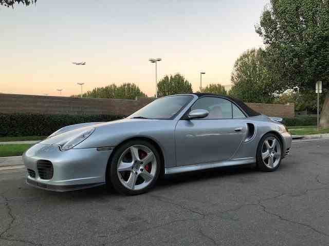 Picture of '04 911 Turbo - MN81