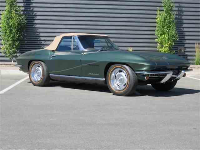 Picture of '67 Corvette - MN89