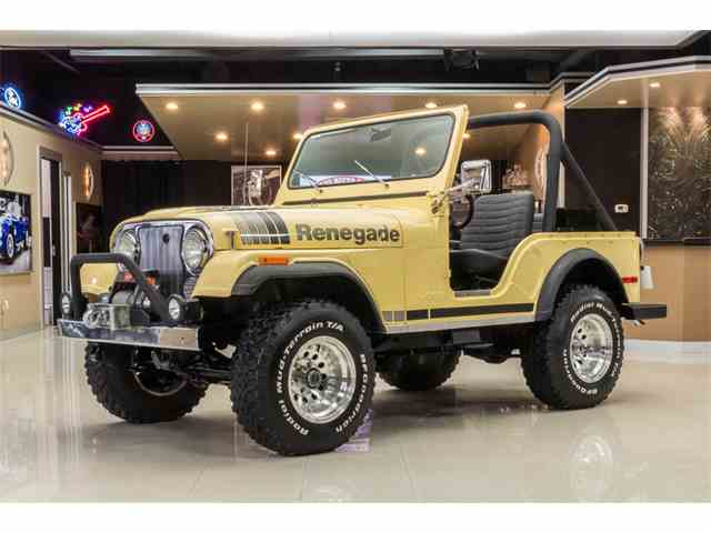 Picture of '79 CJ5 - MN8A