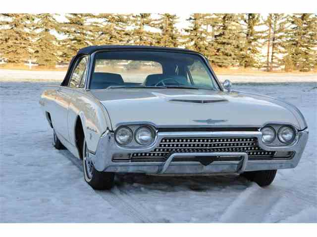 Picture of '62 Thunderbird - MN8W