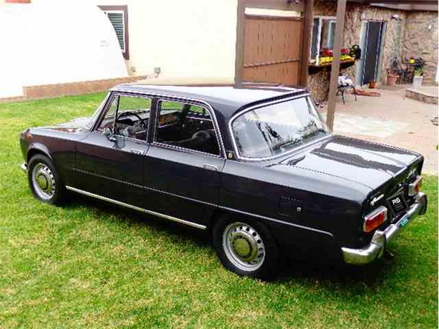 Picture of '67 Giulia Super - MN8Z