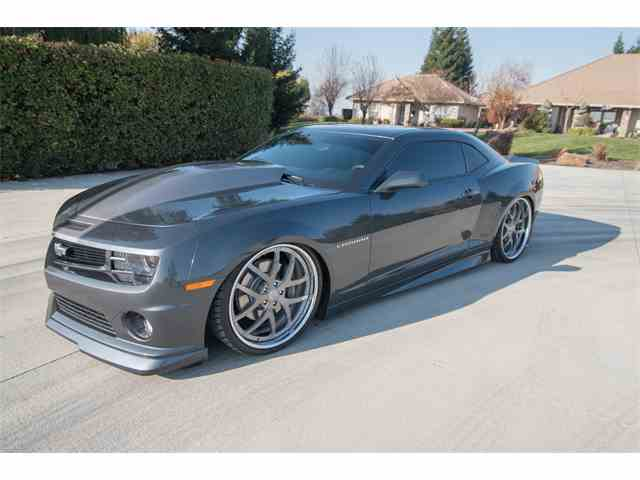 Picture of '10 Camaro - MN95