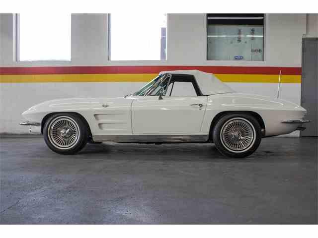 Picture of '63 Corvette - MN9E
