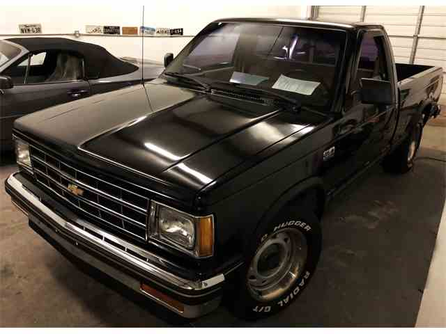 Picture of '87 S10 - MN9F