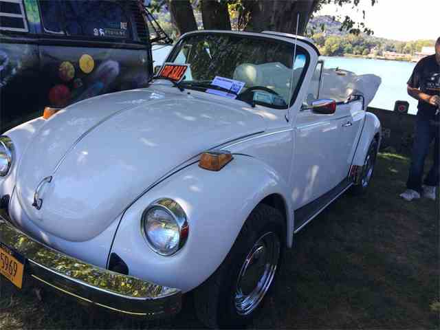 Picture of '78 Beetle located in Lakeland FLORIDA Auction Vehicle - MN9I