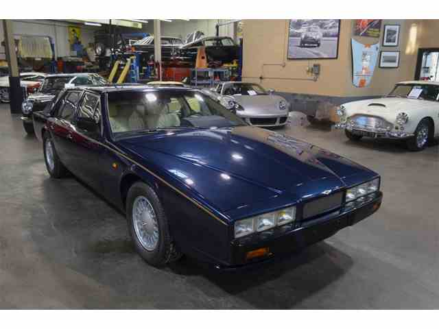 Picture of '89 Lagonda - MN9R