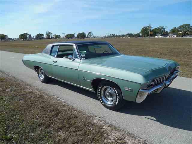 Picture of '68 Impala - MNA0