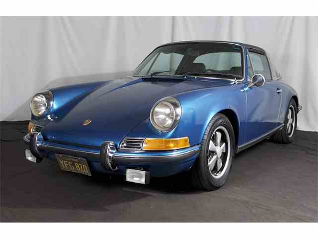 Picture of '69 911S - MNA6