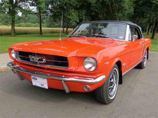 Picture of '65 Mustang - MNAJ