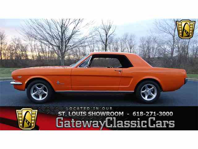 Picture of '65 Mustang - MIP2
