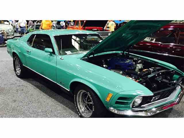 Picture of '70 Mustang - MNAL