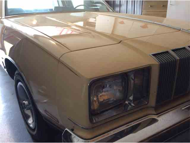Picture of '78 Cutlass Supreme Brougham - MNAR