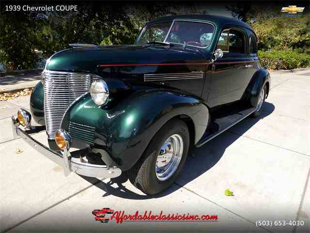 Picture of '39 Coupe - MNB4