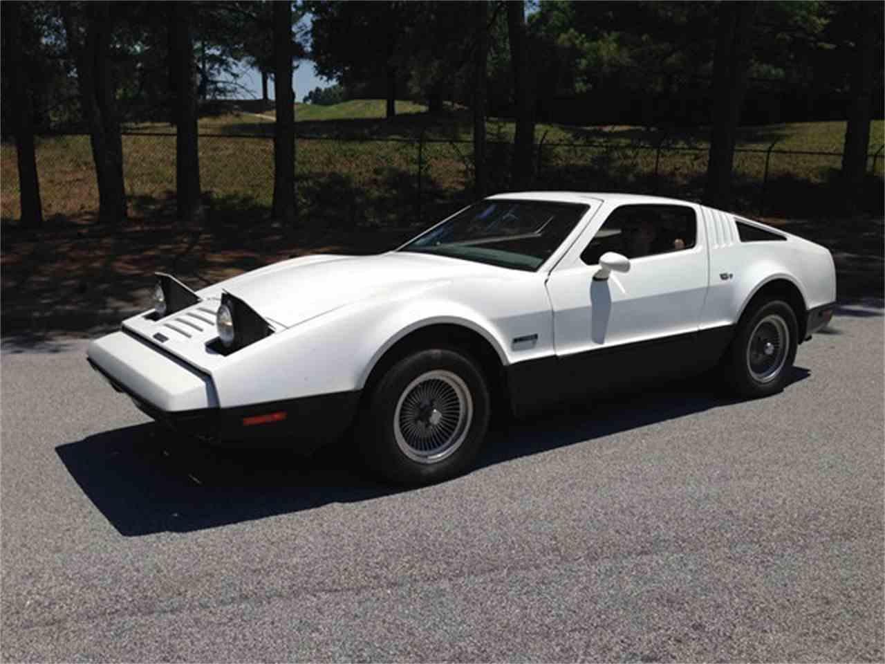 Classic Bricklin for Sale on ClassicCars.com