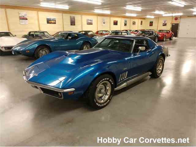 Picture of '69 Corvette - MNBD